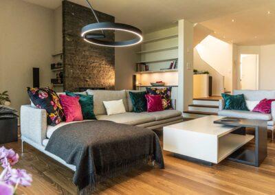 Ein warmes und gemütliches Zuhause erschaffen